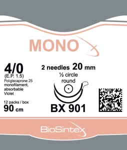 MONO<span></span>