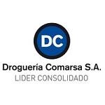 Farm. Andres Boiago, Technical Director Drogueria Comarsa Argentina