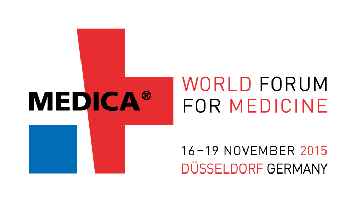 BioSintex is at Medica 2015 – World Forum for Medicine