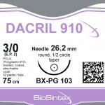 Eticheta DACRIL 910