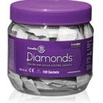 Perle pentru gelifiere si miros Diamonds